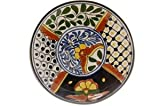 Talavera Salad Plate - 8