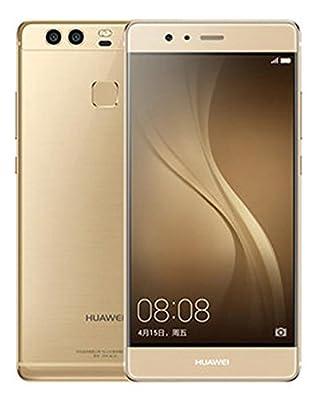 "Huawei P9 5.2"" 64GB ROM 4GB RAM Dual SIM Kirin 955 Octa Core Dual 12 MP Camera 4G LTE Smartphone"