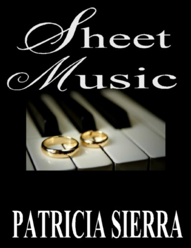 Amazon.com: Sheet Music eBook: Patricia Sierra: Books