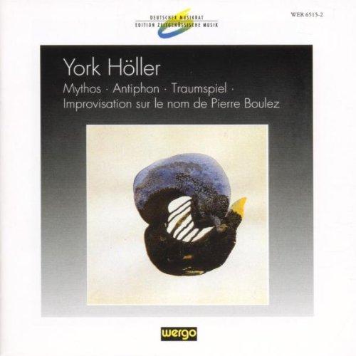 York Höller (1944–) 41WlLyqgGLL