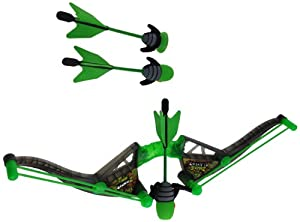 Zing Zombie Slayer Z Curve Bow from Zing