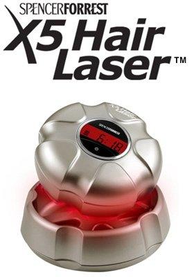 X5 Hair Laser