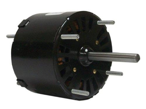 Fasco D190 Blower Motor, 3.3-Inch Frame Diameter, 1/40 Hp, 1500 Rpm, 230-Volt, 0.6-Amp, Sleeve Bearing