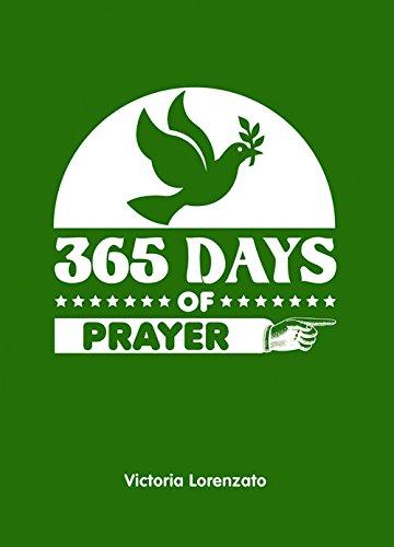 365 Days of Prayer