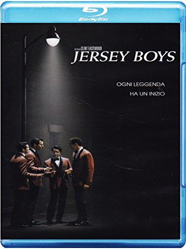 Jersey boys [Blu-ray] [IT Import]Jersey boys [Blu-ray] [IT Import]