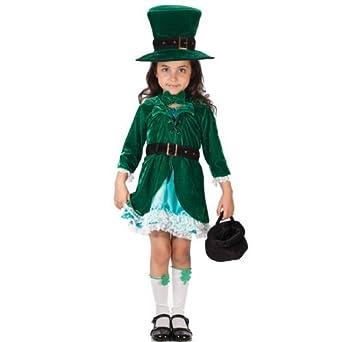 Lil Leprechaun Toddler Costume