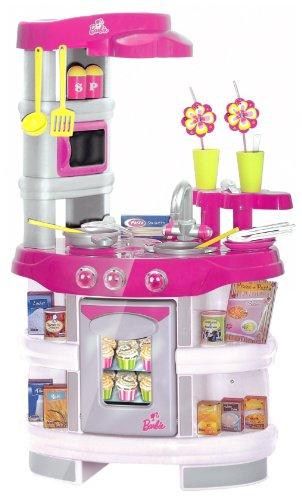 Barbie 9585 Soundküche mit Zubehör günstig kaufen