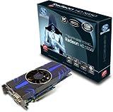 Sapphire Radeon HD5850搭載グラフィックカード TOXIC HD5850 2G GDDR5 PCI-E DUAL DVI-I / HDMI / DP 11162-09-40R