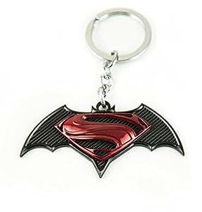 Azi Stylish Superman Vs Batman Keychain