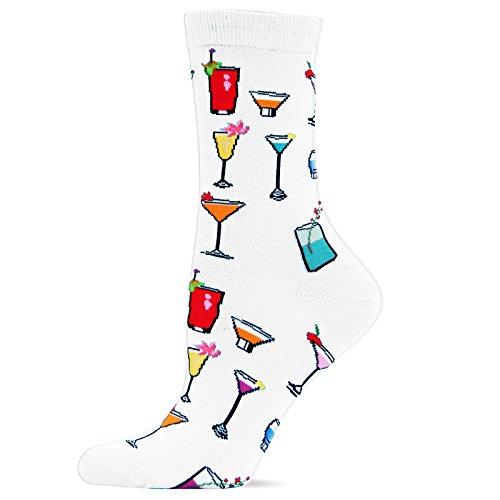 Hot Sox Originals Tropical Drinks Trouser