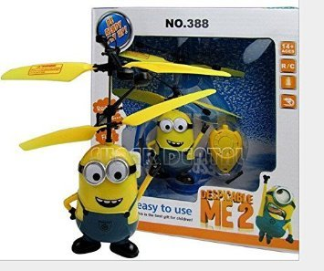 Male-Despicable-ME-Minion-Infrared-RC-Remote-Control-Helicopter-Flying-Toy