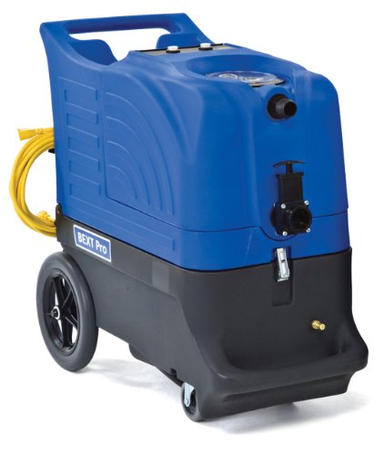 Clarke Bext Pro 100 Commercial Portable Carpet Extractor
