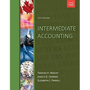 modern advanced accounting in canada 7th edition solution manual