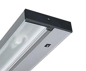 juno lighting group upled30 sl 30 inch pro series 8 lamp led under. Black Bedroom Furniture Sets. Home Design Ideas