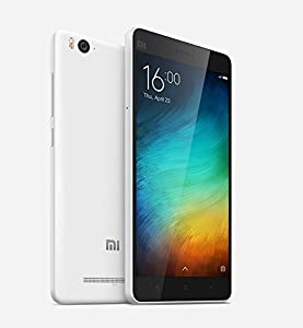 5,0 Pouces XIAOMI MI 4i Smartphone 4G LTE Débloqué MIUI 6 (Android 5.0) 64bit Qualcomm Snapdragon 615 FHD Octa Core Caméra arrière de 13MP - 2GB + 16GB - Batterie intégrée de 3120mAh