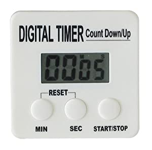 Digital Timer / Count Down Zähler