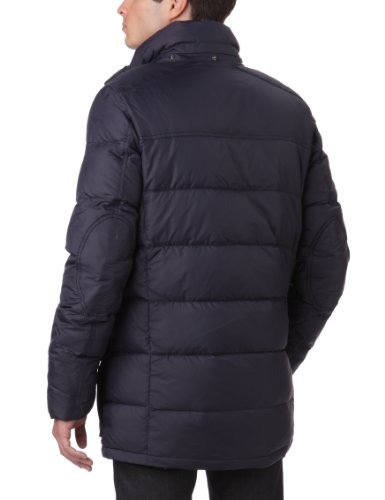 tommy hilfiger herren parka hudson down parka 857819988 gr 56 xxl. Black Bedroom Furniture Sets. Home Design Ideas