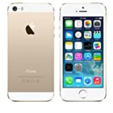 Apple iphone 5s Gold - 64GB + GSM-Fonz Cleaning Cloth
