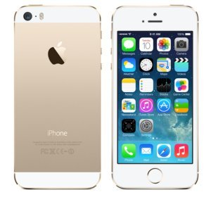 Apple iPhone 5S 16GB Sprint - Gold