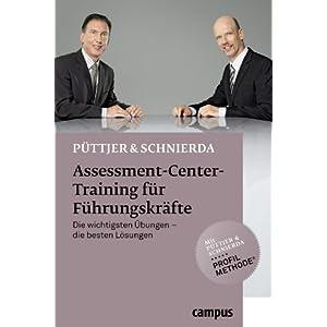 Assessment-Center-Training für Führungskräfte: Die wichtigsten Übungen - die besten L