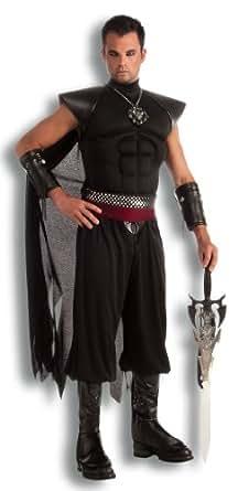 Rubie's Costume Deluxe Adult Assassin Costume, Black, Standard