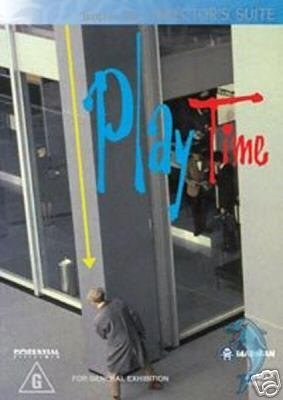 Playtime ( Play Time ) [ Origen Australiano, Ningun Idioma Espanol ]