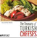 img - for The Treasury of Turkish Cheeses book / textbook / text book