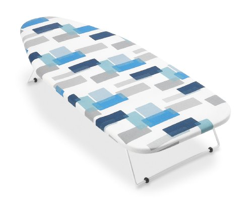 Whitmor 6443-1566 Tabletop Ironing Board