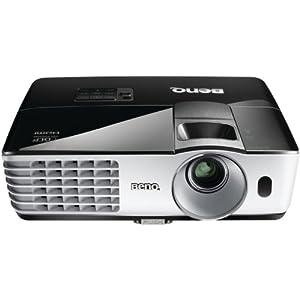 BenQ MH680 1080P DLP 3D Projector by BenQ