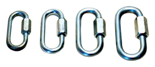 "Fantastic Deal! Prime Products 18-0100 3/16"" Bulk Quick Link"