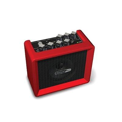 Jammin Pro MINIJAM 30-Watt - Channel Power Amplifier from DJ Tech Pro USA, LLC