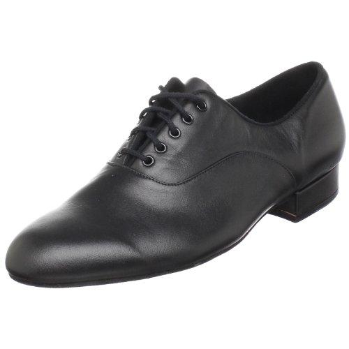 Bloch Men's Xavier Ballroom Shoe,Black,9 X(Medium) US (Organ Shoes compare prices)