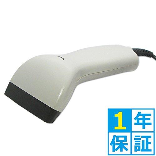 Hanwha バーコードリーダー 二アレンジCCD USB グレー UMA-BR-02
