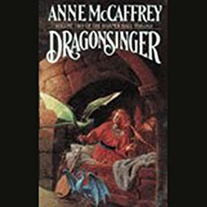 Dragonsinger Audiobook