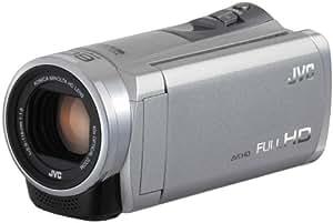 JVC GZ-EX315 SEUM Camescopes Classique 1080 pixels Zoom Optique 40 x 2.5 Mpix