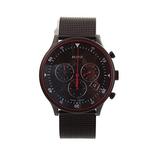 Alfex Men's Quartz Watch 5673/670Swiss Quality RRP 395EUR