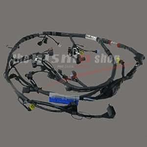 300zx wiring harness 1991 300zx wiring harness amazon.com: nissan engine efi wiring harness 95 300zx z32 oem twin turbo: automotive
