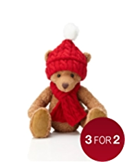Spencer Bear Soft Toy