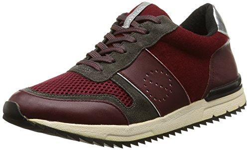 no-namecosmo-jogger-zapatillas-de-deporte-para-exterior-mujer-rojo-rouge-nappa-bordeaux-38
