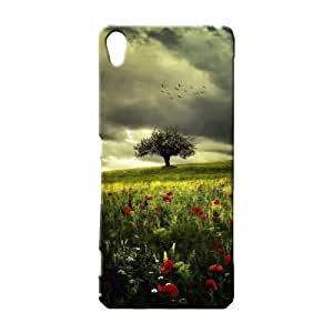 BLUEDIO Designer 3D Printed Back case cover for Sony Xperia XA - G4025