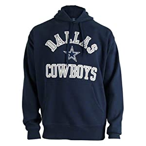 Dallas Cowboys Corvair Hoody by NFL