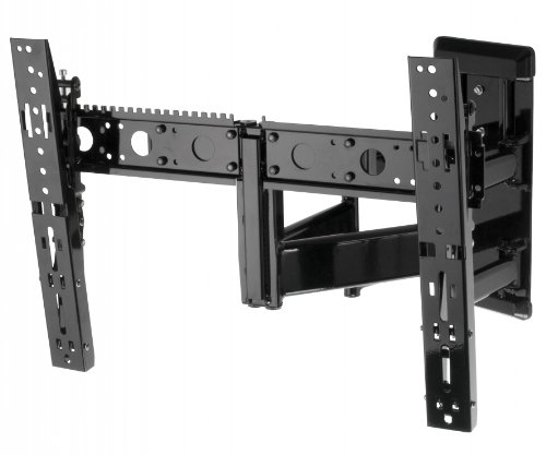 AVF ZL4654 Super Slim Swing Tilt TV Bracket 22″-37″