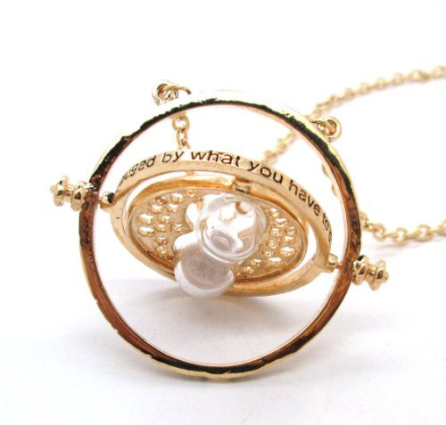 Tanboo Harry Potter Hermione Granger's Time Turner