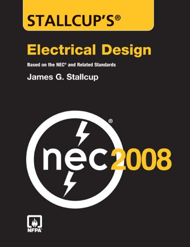 Stallcup's Electrical Design Book, 2008 Edition