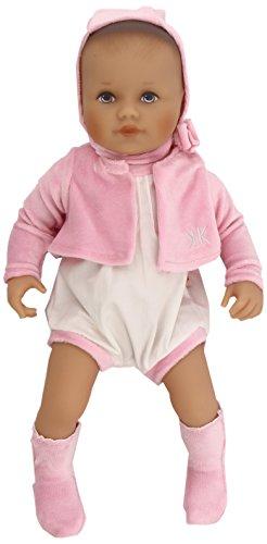 Käthe Kruse 37401 – Baby Mein Lalique Puppe