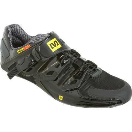 Mavic 2013 Men's Zxellium Ultimate Men's Road Cycling Shoe