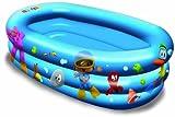 Unice - Pocoy� piscina bebe hinchable 59x34x22