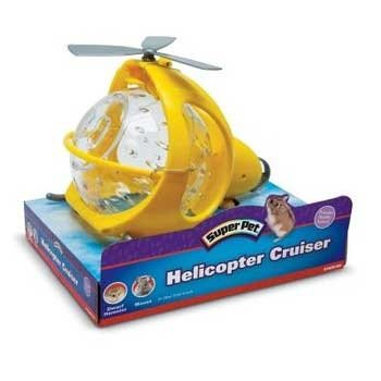 Critter Helicopter Mini By BND