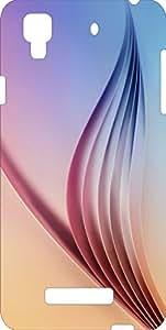 Koolbug Printed Hard Back Case Cover For Micromax YU Yureka Plus