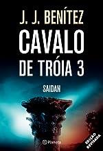 Cavalo de Tróia  3 - Saidan